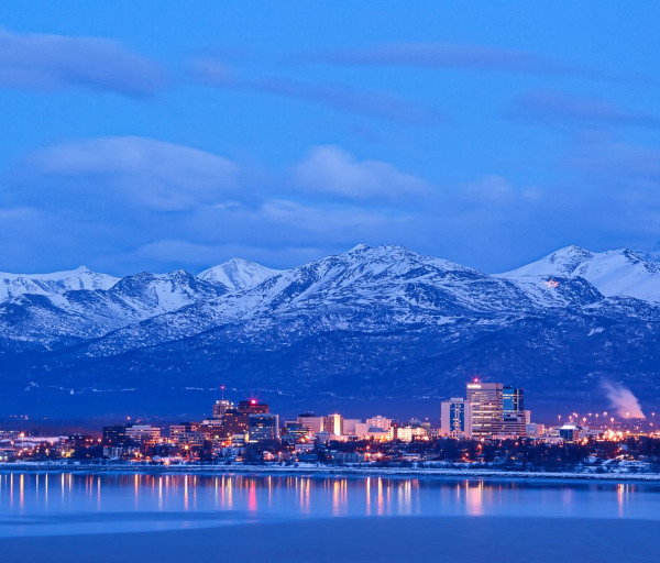The Best Online Colleges in Alaska