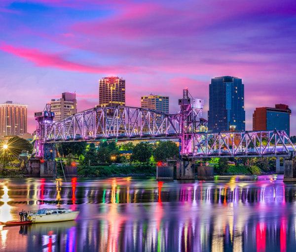 The Best Online Colleges in Arkansas