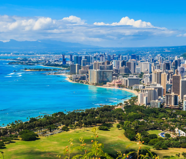 The Best Online Colleges in Hawaii