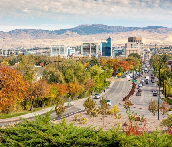 The Best Online Colleges in Idaho