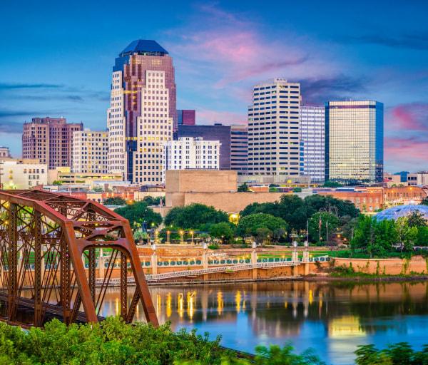 Best Online Colleges in Louisiana