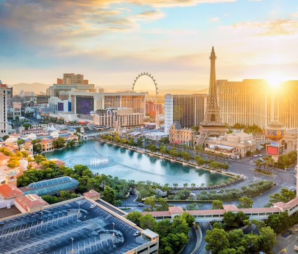 The Best Online Colleges in Nevada
