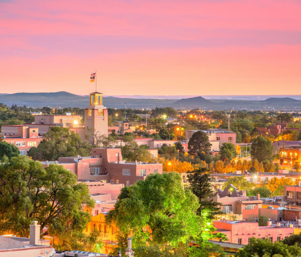 Best Online Colleges in New Mexico
