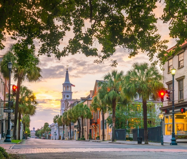 The Best Online Colleges in South Carolina 2021