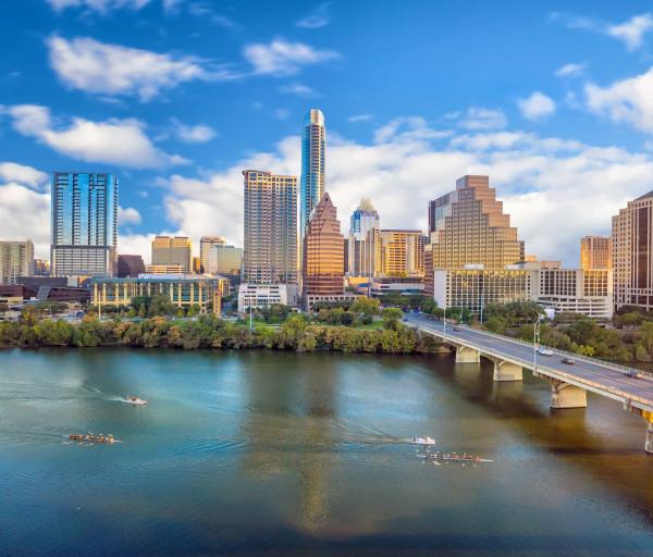 Best Online Colleges in Texas 2021
