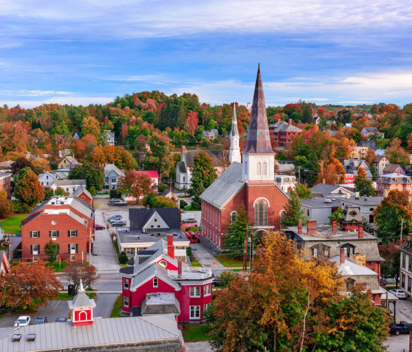 The Best Online Colleges in Vermont
