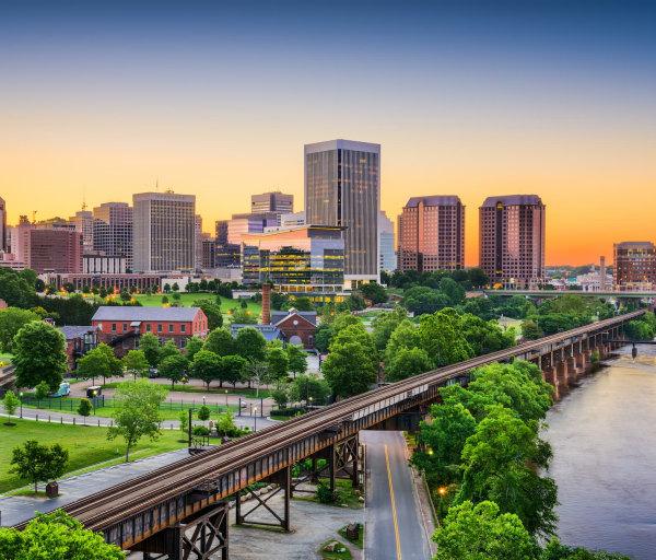 The Best Online Colleges in Virginia