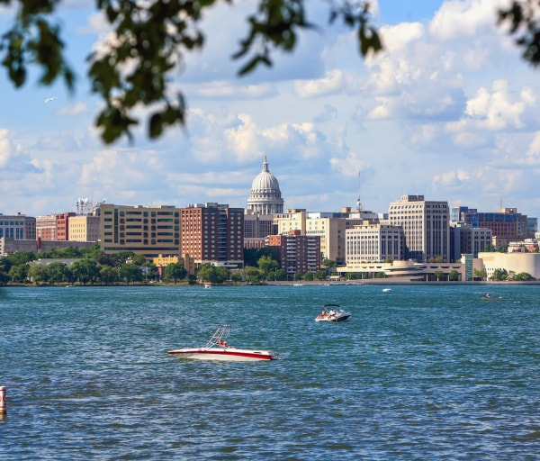 The Best Online Colleges in Wisconsin