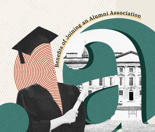 10 Benefits of Joining an Alumni Association