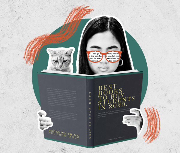 Best 2020 Reads for College Students