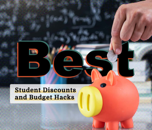 Best Student Discounts and Budget Hacks