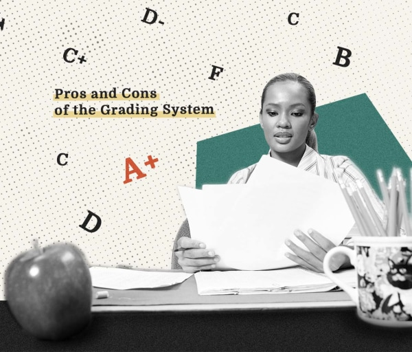 Pros and Cons of Eliminating the Grading System