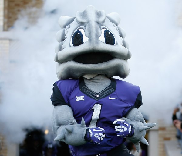 The Most Legendary, Lovable, and Ludicrous Mascots in College Sports