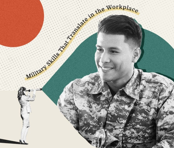5 Military Skills That Translate Well in the Workplace