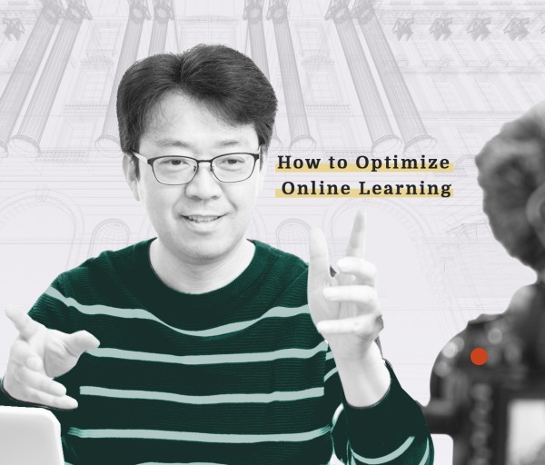 Optimizing the Online Learning Experience