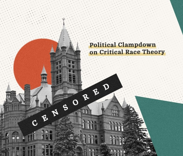 Why the Political Clampdown on Critical Race Theory Is Bad for Public Universities