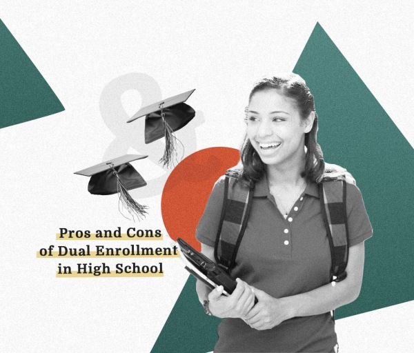 Pros and Cons of Dual Enrollment in High School
