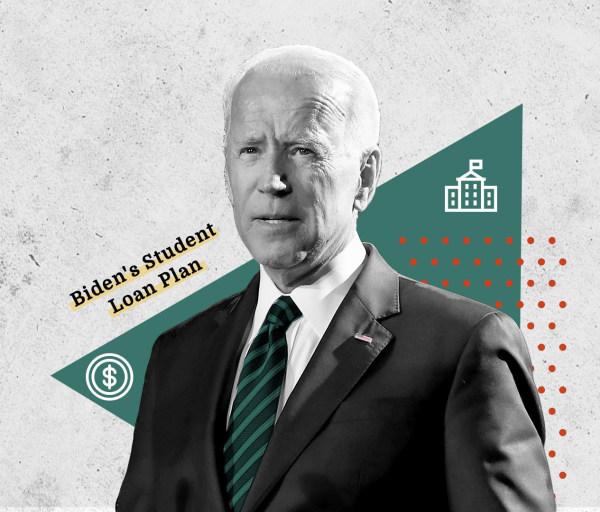 Student Loan Debt: Biden's $10,000 Plan