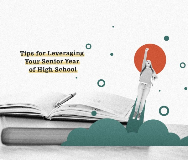Striking a Balance: Tips for Leveraging Your High School Senior Year