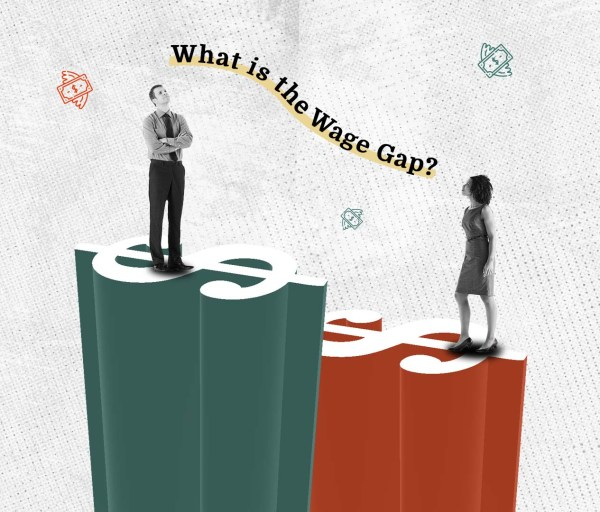 What Is the Wage Gap?