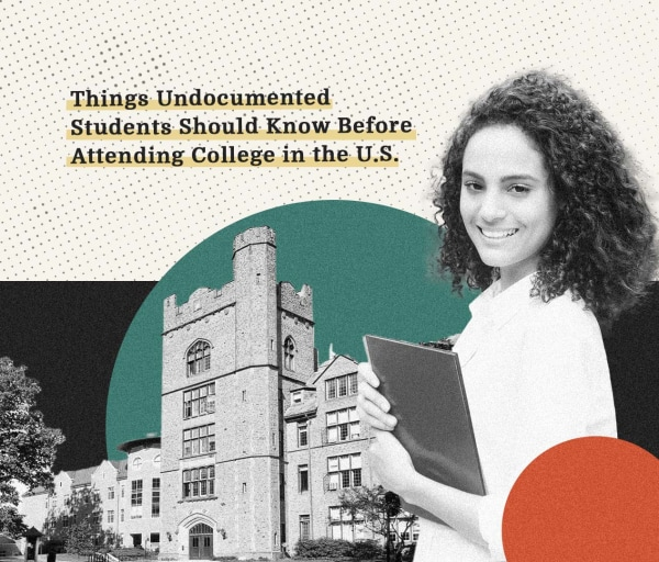5 Things Undocumented Students Should Know Before Attending College in the U.S.
