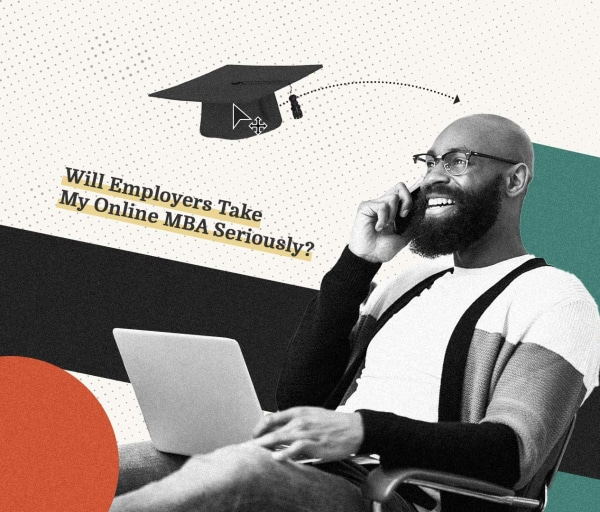 Will Employers Take My Online MBA Seriously?