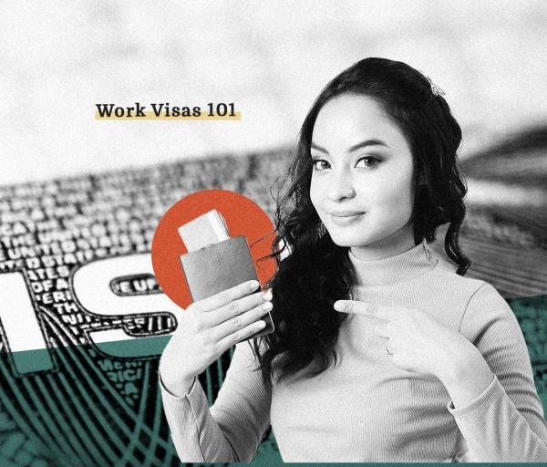 Work Visas 101 for International Students