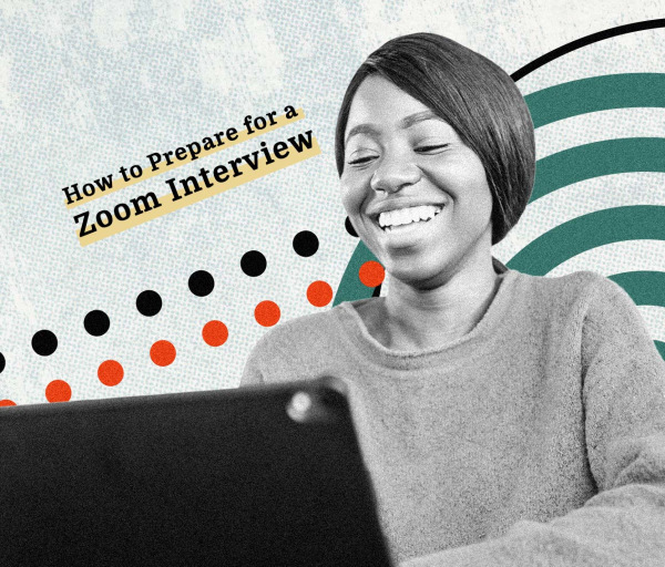 Zoom Interview Prep: Advice from a Hiring Manager