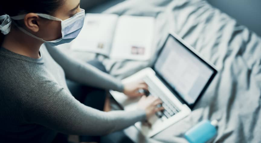 New BestColleges Survey Tracks Online Education Trends Amid Pandemic