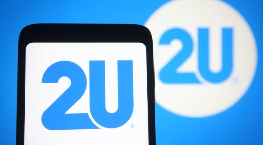 2U and edX Merge to Create Online Giant