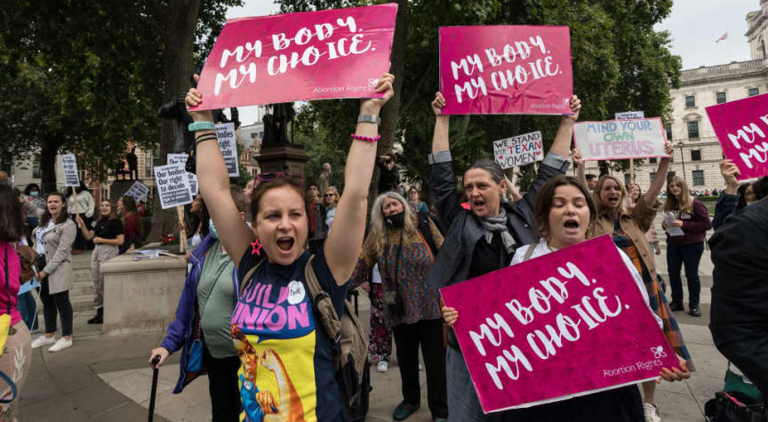 Why Abortion Is an Important Issue for Students
