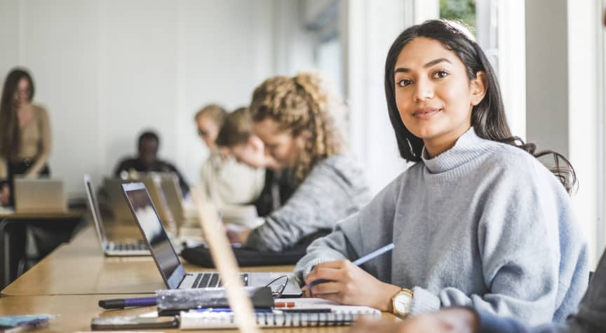 4 Ways to Advance Equity for Women in Higher Education