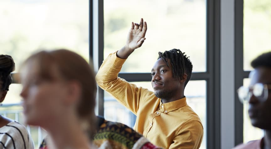 Why You Should Major in African American Studies
