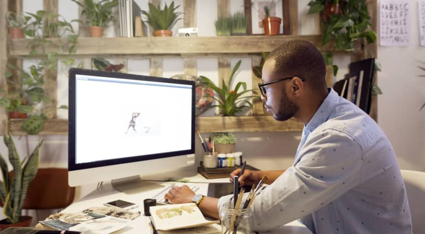 What Can You Do With an Animation Degree?