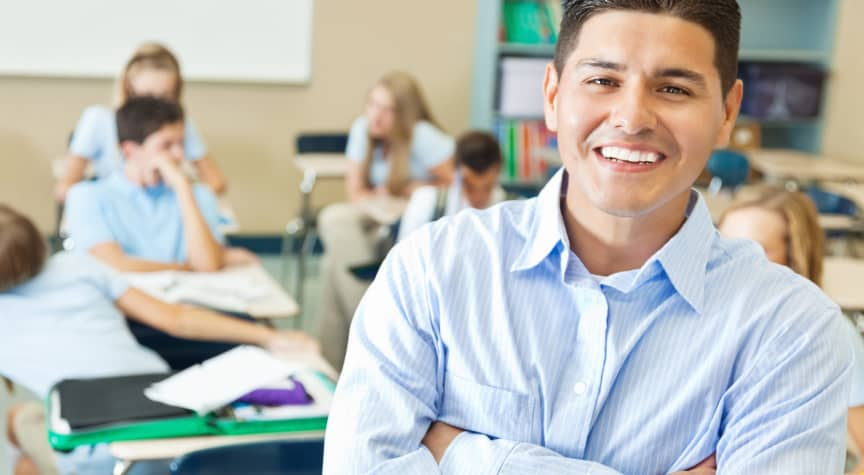 Should You Go Back to College for a Teaching Degree?