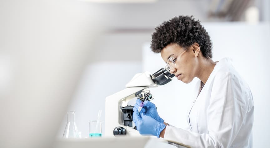 The Biggest Barriers for Women in STEM