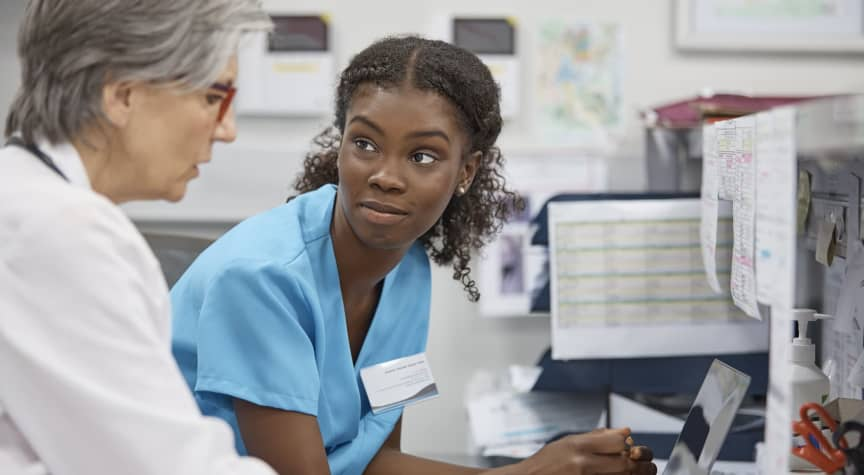 6 Reasons to Pursue a Career in Nursing