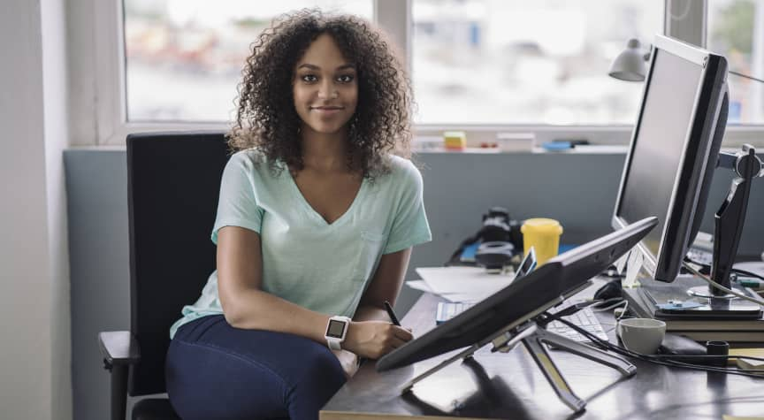 The 8 Best Jobs for ISFP Personality Types