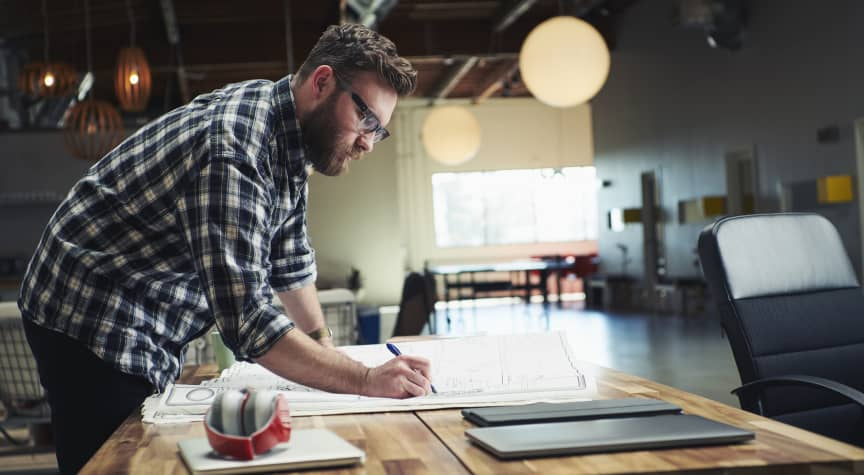 The 8 Best Jobs for INTJ Personality Types