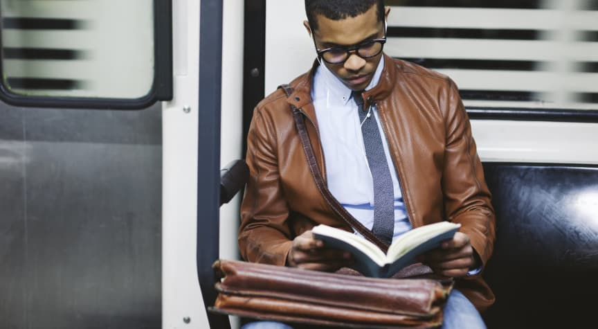 The 25 Best Business Books for College Students