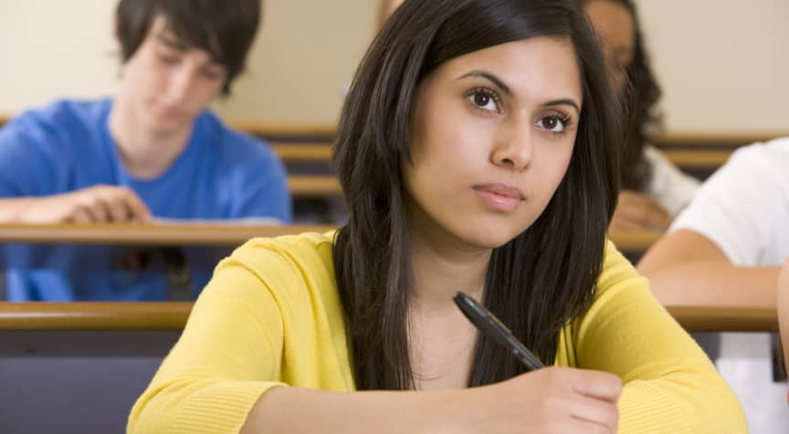 The 5 Best Note-Taking Methods for Students in College