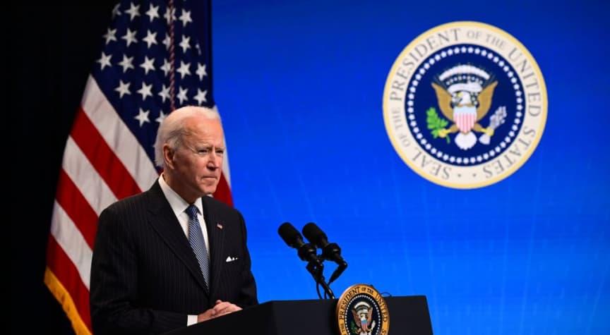 Biden Eyes Changes to Title IX