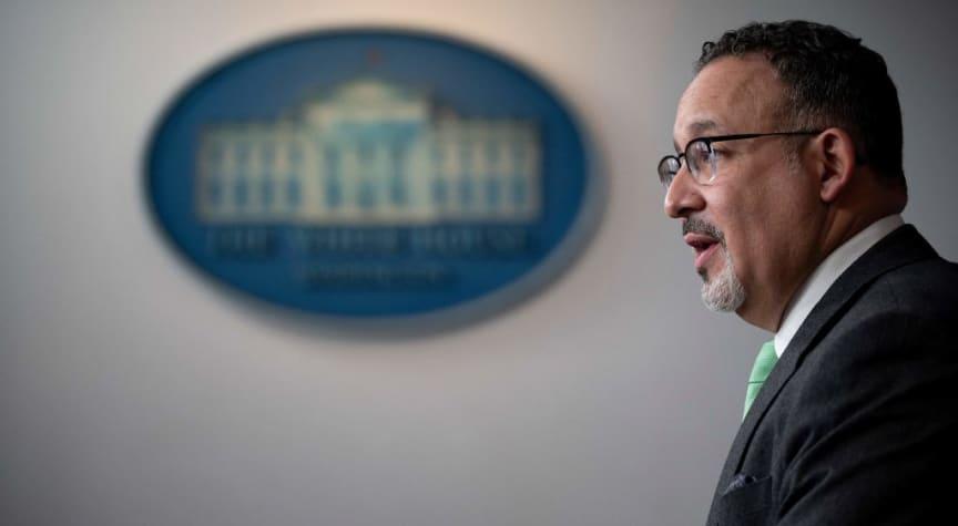 Biden Administration to Forgive Defrauded Student Debt