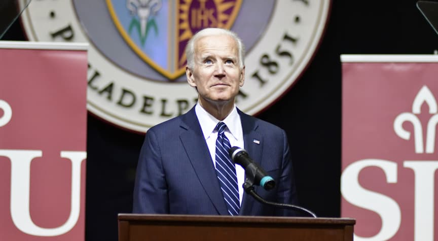 How Joe Biden Plans to Transform Education