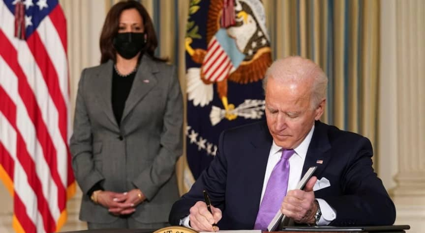 Biden's First Moves for Education