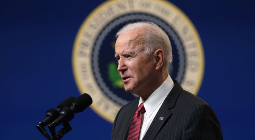An Overview of Biden's Higher Education Agenda