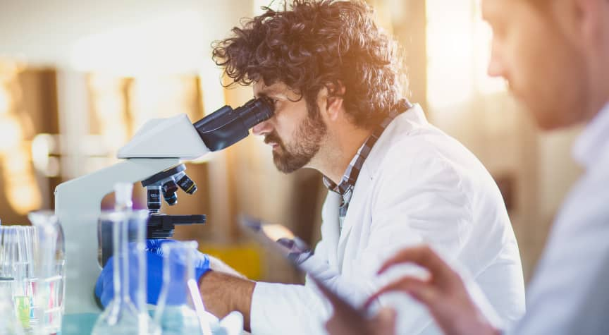 The 10 Most Interesting Biology Research Topics