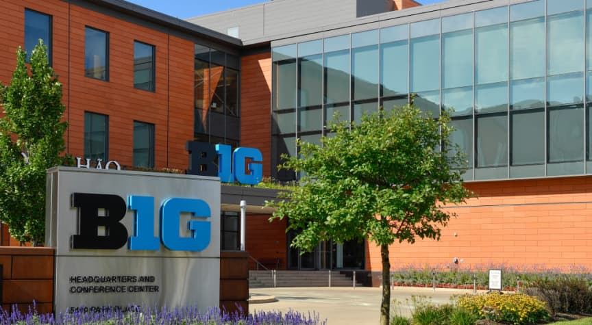 The Big Ten's Decision to Resume Fall Football