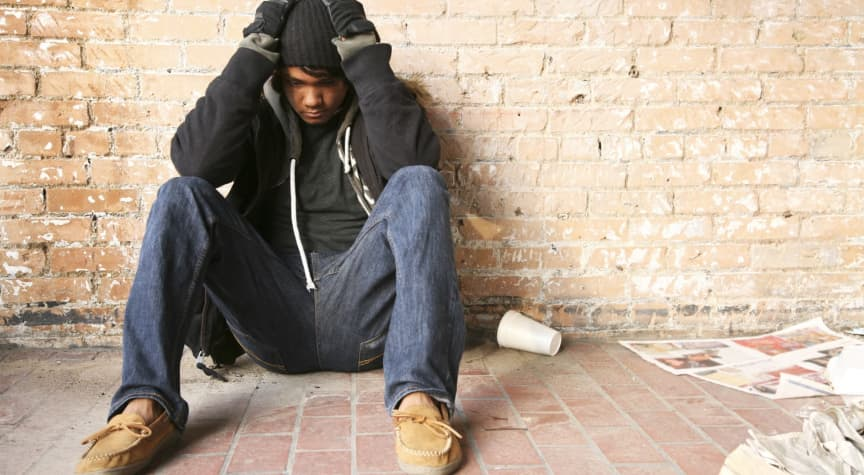 COVID-19 Worsens Housing Insecurity for College Students