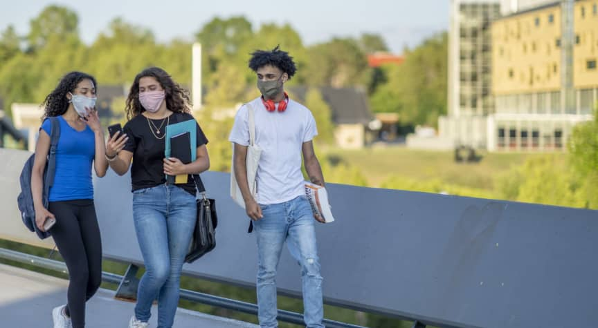 The Pros and Cons of Reopening Campuses This Fall